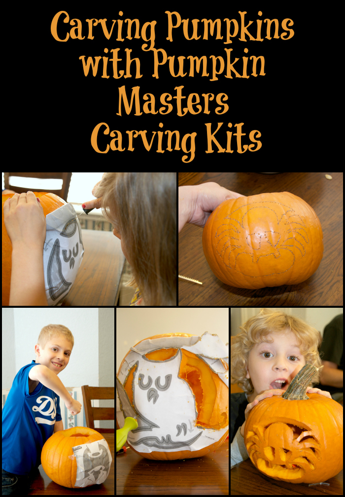 Pumpkin Masters Collage 4