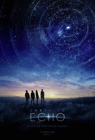 earthtoecho